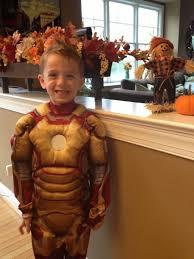 Walmart Childrens Halloween Costumes Ironman Halloween Costume Classy Mommy
