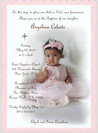 astounding ideas christening invitation cards baby shower baptism