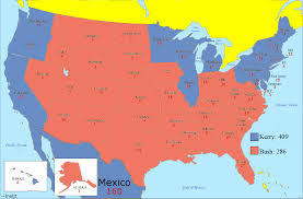 Map Mexico States by What If Mexico Was Part Of The United States The Politikal Blog