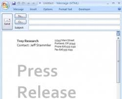 outlook templates microsoft outlook templates template haven