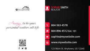 Realtor Business Card Template Real Estate Business Cards Template Realtor Business Cards Template