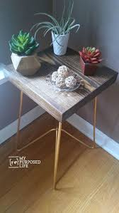 small metal table legs metal table legs make diy wooden tables and plant stands metals