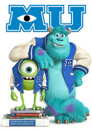 face monsters monsters university movie