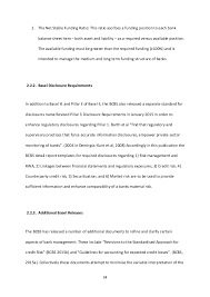 basel iii and ifrs 9 their intersection and implementation challenge u2026