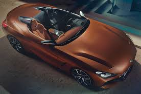 is a bmw a sports car the gorgeous bmw z4 concept proves the sports car isn t dead