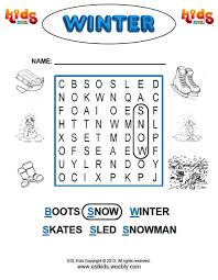 word search easy activities games and worksheets for kids