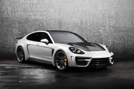 Porsche Panamera Edition - topcar lets loose with new porsche panamera stingray gtr edition