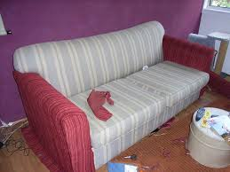 how to reupholster your sofa guest post by oscar waterworth