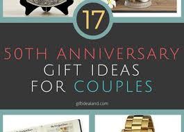 wedding anniversary gift ideas for him wedding 50th for him and amazing 50th wedding anniversary