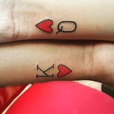 tattoo of queen and king 25 amazing images of king and queen tattoos sheideas