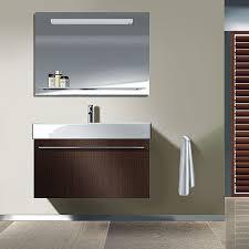 Duravit Fogo Vanity Unit Wall Mounted Duravit 032910 Vero 41 3 8 X 19 1 4 Inch Furniture Wash Basin With