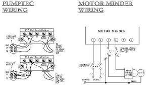 single phase submersible starter wiring diagram awesome wiring