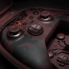 xbox elite controller black friday gnasher lancer elite gearsofwar4 elite controller xbox