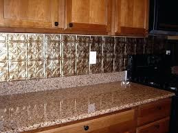 tin backsplash for kitchen tin backsplash for kitchen or image of charming tin tiles 91 tin
