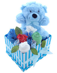jelly boy baby gift box bouquet bubs in arms blog