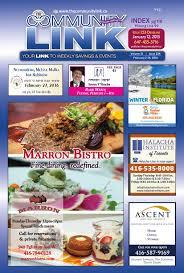 issue 254 feb 2 feb 15 by the community link issuu