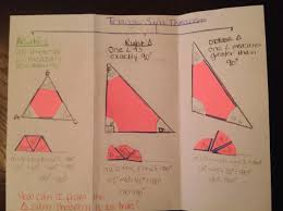 best 25 angles in a triangle ideas on pinterest measurement of