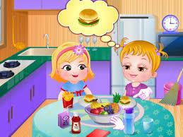 Baby Hazel Room Games - baby hazel mischief time fun baby games com