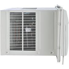 Window Ac With Heater Sunpentown Wa 2511s 25 000 Btu Window Air Conditioner With Remote