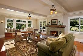 craftsman style homes interior uncategorized modern craftsman style house plan fantastic in