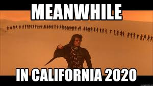 Meanwhile Meme Generator - meanwhile in california 2020 dune meanwhile meme generator
