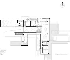 guest house floor plans gallery of guest house rivendell idmm architects 19