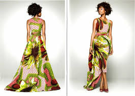 robe africaine mariage robe africaine pour mariage photos de robes