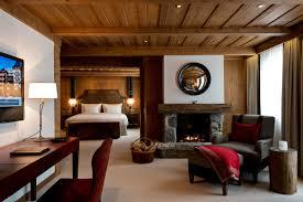 chambre hotel au mois the alpina gstaad la perfection a un nom dans les alpes suisses