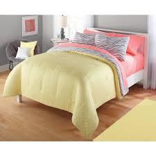 Kohls Comforters Nursery Beddings Yellow And Grey Bedding Walmart Together With