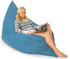 6 foot mojobagz bean bag chairs u0026 sofas