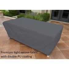 Patio Table Cover Covermates Patio Table Covers Rectangular 84 X