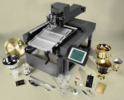 jewelry engraving machine rotary vs laser which is best