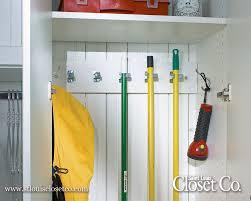 broom u0026 mop hooks saint louis closet co
