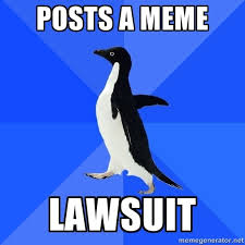How To Post A Meme - how copyright is killing your favorite memes the washington post