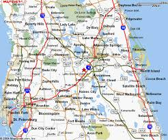 florida highway map central florida map mid florida central florida map gif