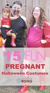 Pregnancy Halloween Costume 15 Fun Pregnant Halloween Costumes Mother Rising