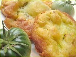 cuisiner tomates vertes autour des tomates vertes paperblog