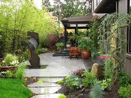 Backyard Hill Landscaping Ideas Easy Yet Inspirational Backyard Landscaping Ideas