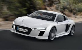 second generation audi r8 2016 audi r8 rendered and detailed car and driver