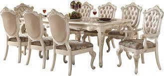 rosdorf park ceri 9 piece dining set u0026 reviews wayfair
