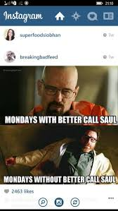 Funny Memes On Instagram - hilarious breaking bad memes a maverick s thought corner