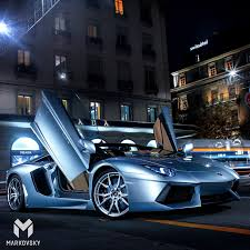 lambo aventador convertible watch anish nighttime photoshoot with lamborghini aventador
