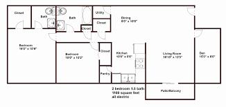 rectangular house plans modern 60 lovely rectangular house plans house floor plans house