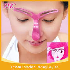 Shaping Eyebrows At Home Eyebrow Shaping Tool Eyebrow Shaping Tool Suppliers And