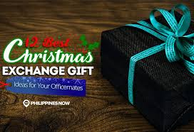 Best Exchange Gift For Christmas - 12 best christmas exchange gift ideas for your officemates