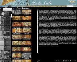 floor plan of windsor castle windsor castle virtual tour