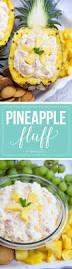Pineapple Home Decor by Pineapple Fluff Dessert I Heart Nap Time