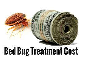 Bed Bug Heat Treatment Cost Estimate by Bed Bug Treatment Cost Bed Bug Treatment Site