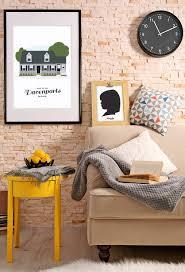 Unique Housewarming Gift Ideas Custom Portraits Mighty Mrs
