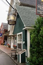 a three day itinerary to kennebunkport maine the sunny side of
